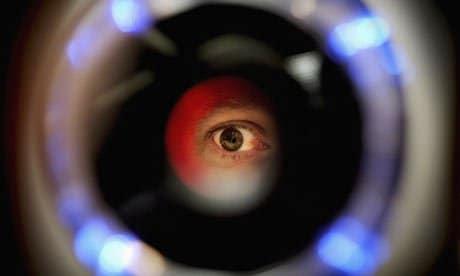 FBI Launches 1 Billion $ Biometrics Project With Lockheed Martin