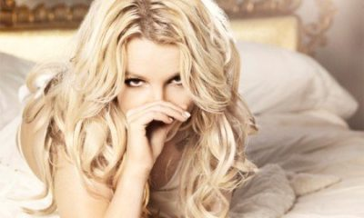"UK Newspaper Describes Britney Spears as ""Zombie"" and ""Puppet"""