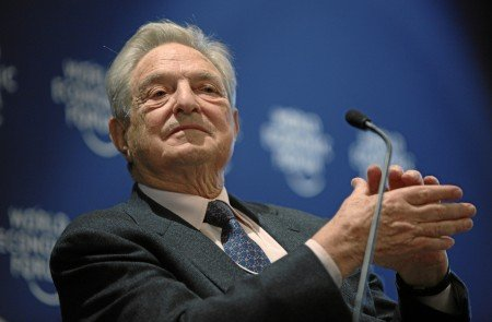 soros e1302529746462 George Soros: Working for World Government and World Currency