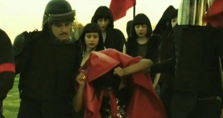 "Natalia Kills' ""Zombie"" and ""Wonderland"": Dedicated to Illuminati Mind Control"