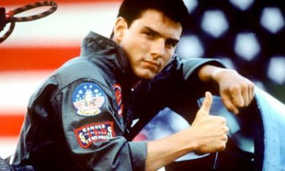25 years later, how 'Top Gun' made America love war
