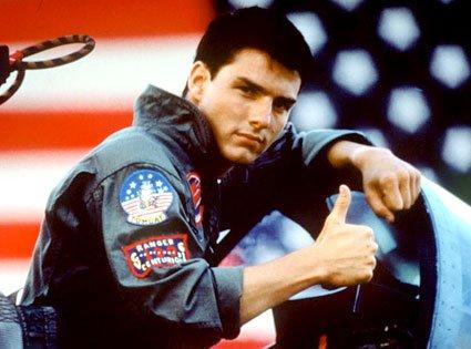 25 years later, how 'Top Gun' made America love war