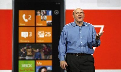 Microsoft 'intentionally designed software for phones to track customers without their consent'