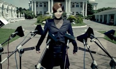 """lead6th 1 Brown Eyed Girls' Video """"Sixth Sense"""" or How the Elite Controls Opposition"""