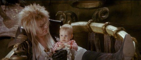 """""""Labyrinth"""" Starring David Bowie: A Blueprint to Mind Control"""