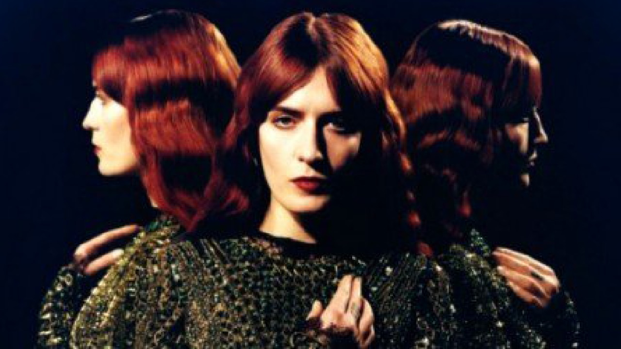 "leadflorence The Esoteric Meaning of Florence + the Machine's ""Shake it Out"" and ""No Light No Light"""
