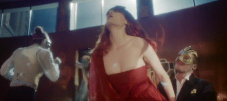 "The Esoteric Meaning of Florence + the Machine's ""Shake it Out"" and ""No Light No Light"""