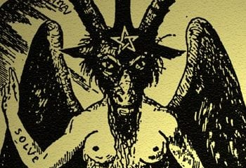Who is Baphomet?