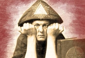 leadcrowley Aleister Crowley: His Story, His Elite Ties and His Legacy