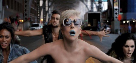"From Mind Control to Superstardom: The Meaning of Lady Gaga's ""Marry the Night"""