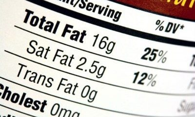 Trans Fats Linked to Brain Shrinkage