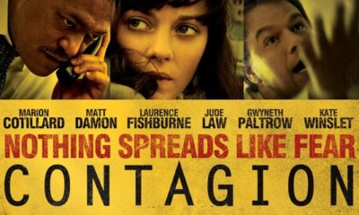 "'Contagion' or How Disaster Movies ""Educate"" the Masses"