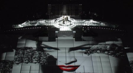 madonna3 Madonna's Superbowl Halftime Show: A Celebration of the Grand Priestess of the Music Industry