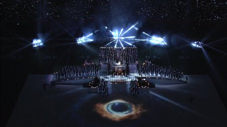 madonna4 Madonna's Superbowl Halftime Show: A Celebration of the Grand Priestess of the Music Industry