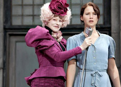 """""""The Hunger Games"""": A Glimpse at the Future?"""