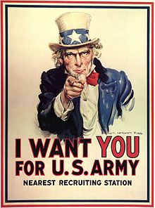 220px Unclesamwantyou Katy Perry's 'Part of Me': Using Music Videos to Recruit New Soldiers