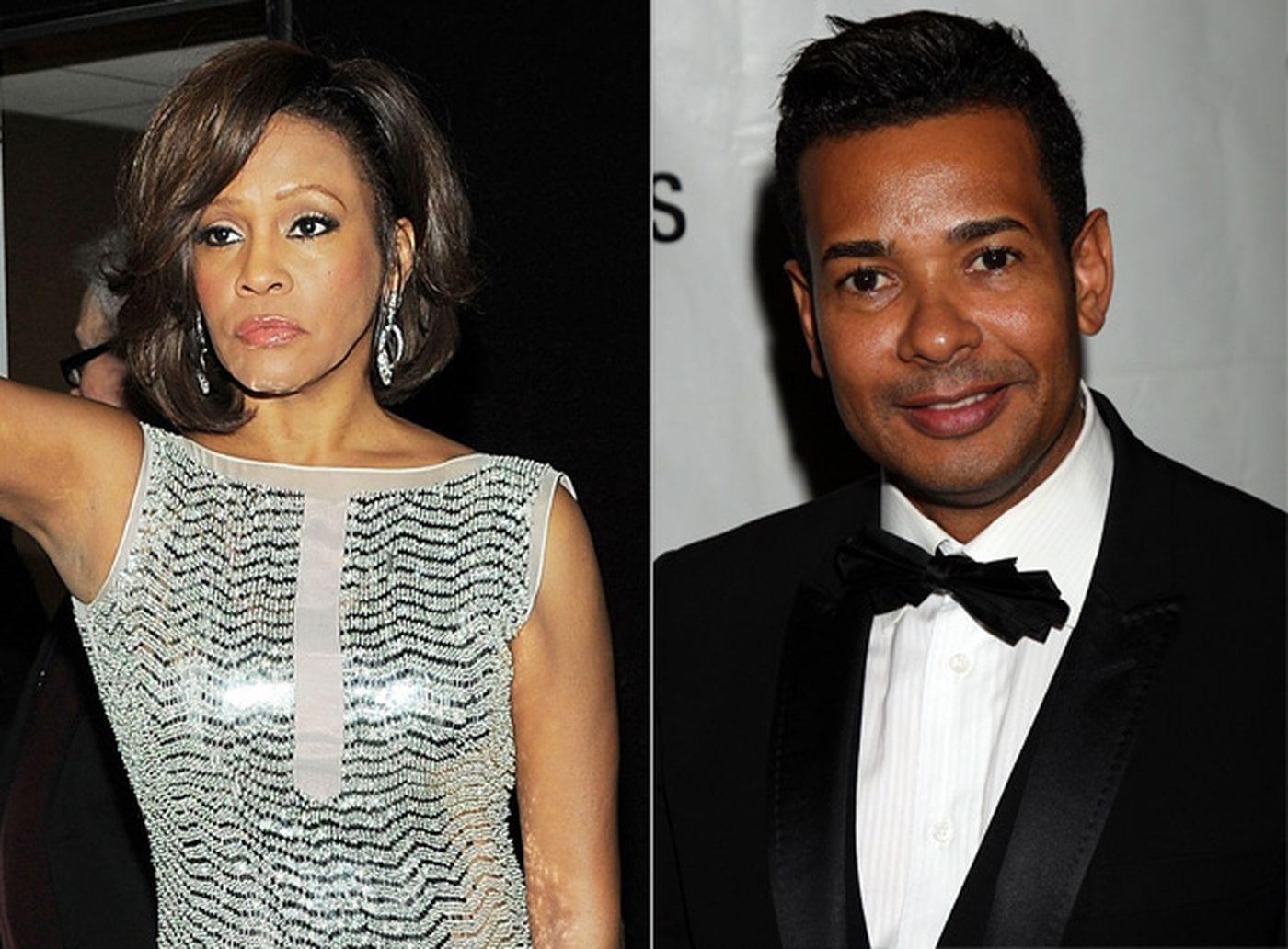 FOWDXVKZCGC5WJW2RTHYWGCFUY Raffles Van Exel Admits to Removing Evidence From Whitney Houston Death Scene