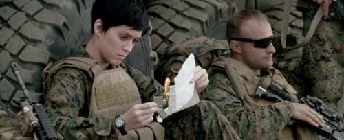katy4 Katy Perry's 'Part of Me': Using Music Videos to Recruit New Soldiers