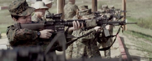 katy5 Katy Perry's 'Part of Me': Using Music Videos to Recruit New Soldiers