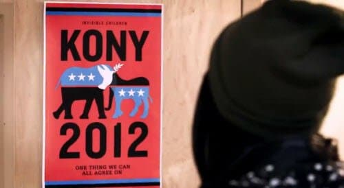 KONY 2012: State Propaganda for a New Generation kony5