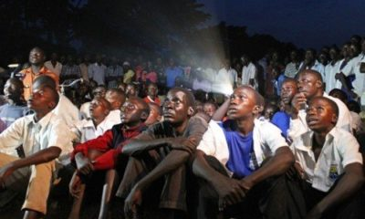 KONY 2012 Screening in Uganda Met With Anger