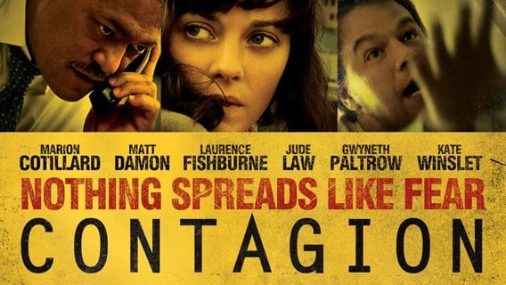 """Contagion"": How Disaster Movies ""Educate"" the Masses"