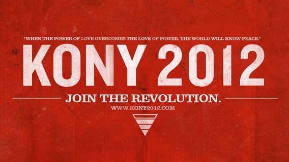 KONY 2012: State Propaganda for a New Generation leadkony