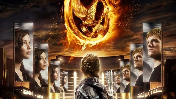 """The Hunger Games"": A Glimpse at the Future?"