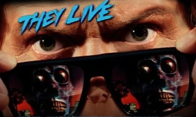 """They Live"", the Weird Movie With a Powerful Message"