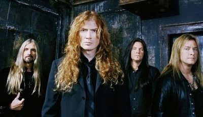 """megadeth2 e1333980558454 Megadeth's """"New World Order"""" and """"We the People"""": Metal With a Message"""