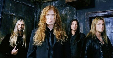 "megadeth2 e1333980558454 Megadeth's ""New World Order"" and ""We the People"": Metal With a Message"