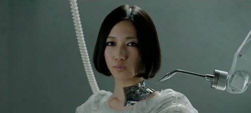 """More of the Transhumanist Agenda in J-Pop Videos: Perfume's """"Spring of Life"""""""