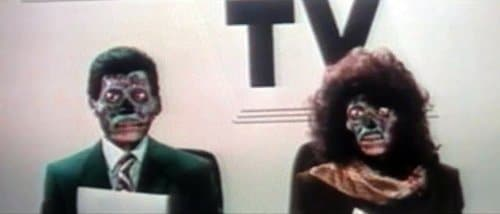 """""""They Live"""", the Weird Movie With a Powerful Message"""