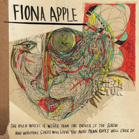 Symbolic Pics of the Month fiona apple new album