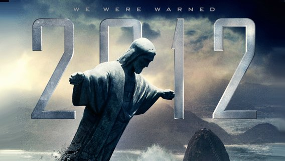 """The Hidden Symbolic Meaning of the Movie """"2012"""""""