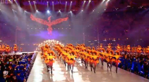 closing9 e1345133027960 The Occult Symbolism of the 2012 Olympics Opening and Closing Ceremonies