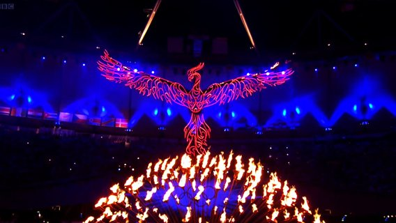 The Occult Symbolism Of The 2012 Olympics Opening And Closing