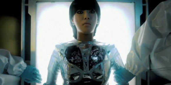 "Wonder Girl's ""Like Money"": Promoting Transhumanisn Through K-Pop"