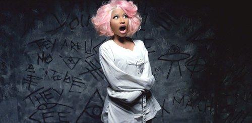 "B.O.B. and Nicki Minaj's ""Out of My Mind"" or How to Make Mind Control Entertaining"