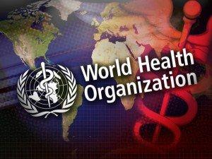World Health Organization1 The World Health Organization is Taking Cash Handouts from Junk Food Giants