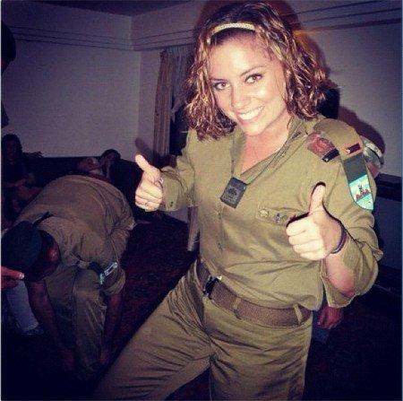 """""""#istandwithisrael #IDF"""""""