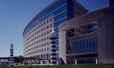 Sinister Sites: IRS Headquarters, Maryland