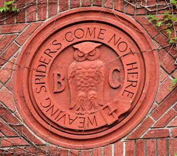 Insignia of the Bohemian Club
