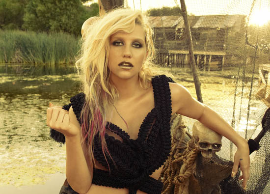 "Ke$ha Claims She Was Forced to Sing ""Die Young"""