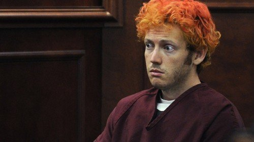 "An Inmate Claims that James Holmes Confessed that he was ""Programmed to Kill"""
