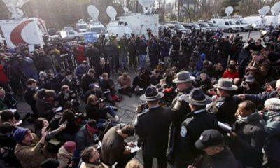 Mass Shootings and Mass Media