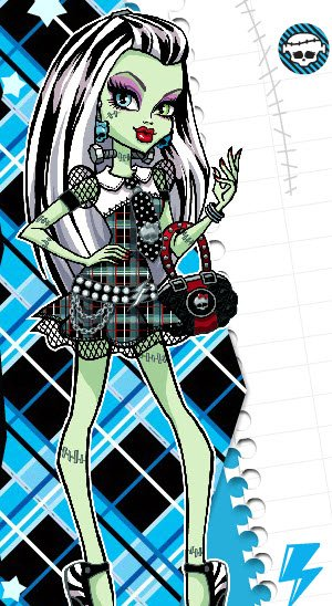 Monster High: A Doll Line Introducing Children to the Illuminati Agenda