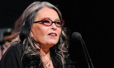 "0203 roseanne full 600 Roseanne Barr: ""MK ULTRA Mind Control Rules in Hollywood"""
