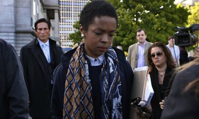 "Lauryn Hill Ordered by the Court to Undergo ""Counseling"" Due to her ""Conspiracy Theories"""