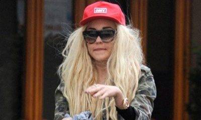 Amanda Bynes: Another Product of Entertainment Industry Mind Control?